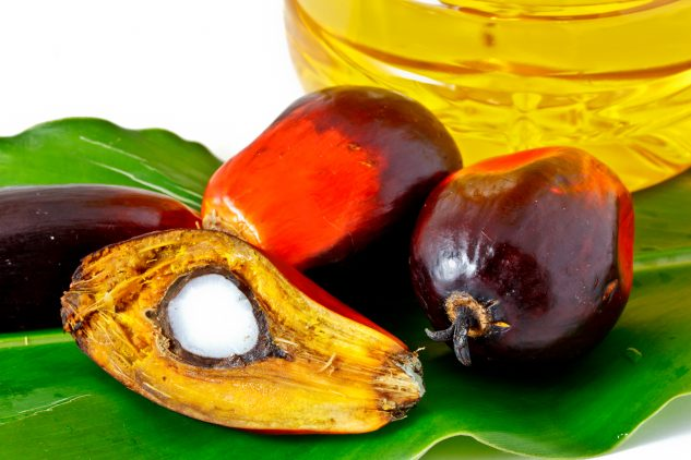 red palm oil testosterone