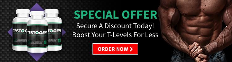 testogen special offer