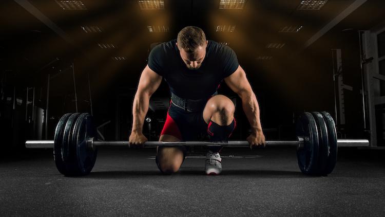 testosterone exercise