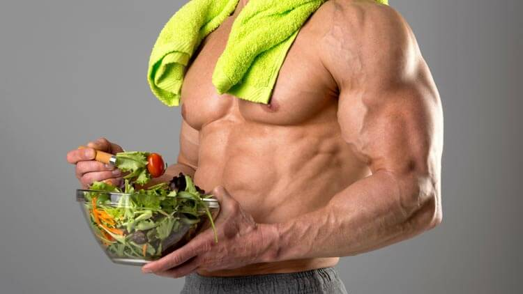 What foods increase your testosterone