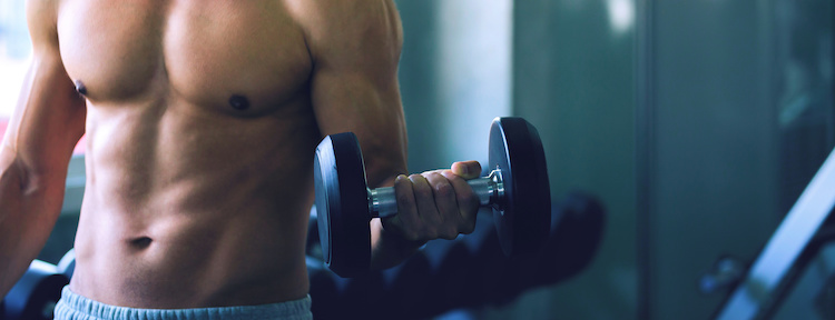 weight loss testosterone